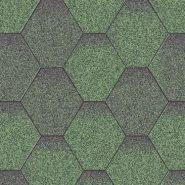 Акваизол Мозаика Зеленая микс