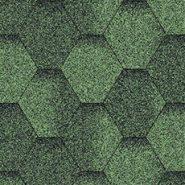 Акваизол Мозаика Зеленая ЭКО