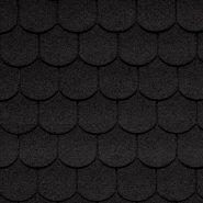 IKO Superglass-Biber Sparking Black