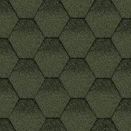 Kerabit Тройка K+ Зелено-черный