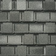 GAF Camelot Antique Slate