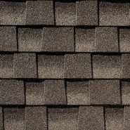 GAF Timberline HD Mission Brown