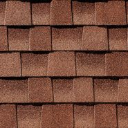 GAF Timberline HD Sunset Brick