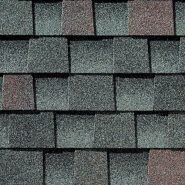 GAF Timberline HD Williamsburg Slate