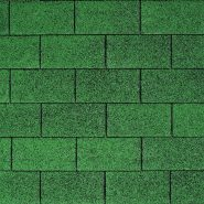 IKO ArmourGlass Armourglass forest green