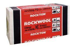 Утеплитель Rockwool Rockton 50 кг/м3 100 мм