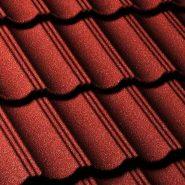 heritage spanish red