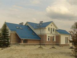 Металлочерепица Украина