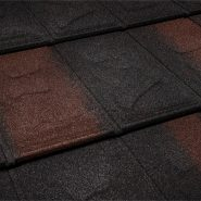 metrotile islate black-brown