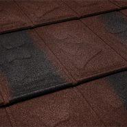 metrotile islate brown-black