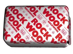 Утеплитель Rockwool Rockmin 26 кг/м3 50 мм