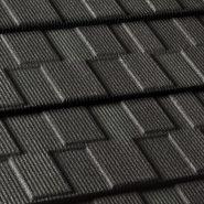 senator ravine roof