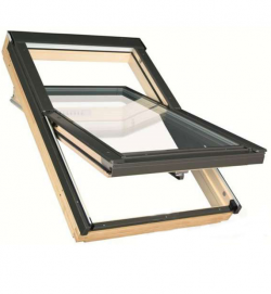 Мансардное окно Fakro серия FTP-V U3 66х98 см