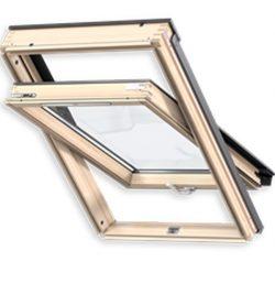 Мансардное окно VELUX GLL 1061B FK06 66×118 см
