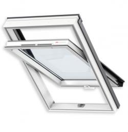 Мансардное окно VELUX GLP 0073B CR02 55х78 см