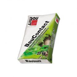 Baumit BauContact 25кг клей для приклеивания и армирования ППС и МВ