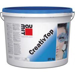 Штукатурка Baumit CreativTop Fine 1 мм