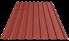Профнастил пк-20 матовый 3009