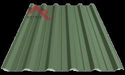 Профнастил ПК-35 Корея 0,5 мм