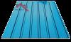профнастил пс-15 глянцевый синий 5005