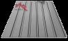 профнастил пс-15 глянцевый серый 7024