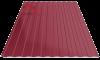 Профнастил пс-8 3005 спелая вишня глянцевый
