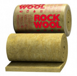 Утеплитель Rockwool Multirock Roll 23 кг/м3 100 мм
