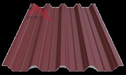 Профнастил Н-60 Бельгия 0,5 мм