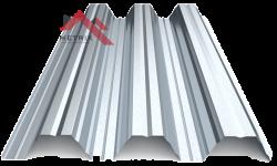 Профнастил Т-92 оцинкованный 0,5 мм