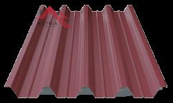 Профнастил ПК-57 Италия 0,5 мм