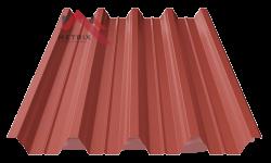 Профнастил ПК-57 Бельгия 0,5 мм