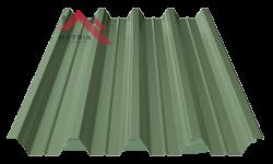 Профнастил ПК-57 Финляндия 0,5 мм