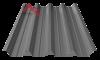 профнастил пк-57 матовый графит 7024