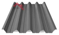 Профнастил ПК-57 Польша 0,5 мм