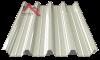 профнастил пк-57 глянцевый 9003 белый