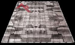 Профнастил ПС-10 под камень Китай 0,4 мм